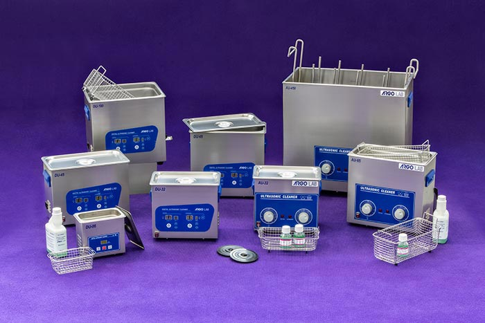 Bagno ultrasuoni DIGITALE Mod. DU-32